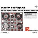 One New USA Made OEM Differential Bearing Kit - 74067011