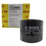 Bosch Original Oil Filter 72238WS Fits Buick Cadillac Chevrolet GMC Pontiac