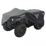 ATV DELUXE COVER - Classic# 15-063-063804-00