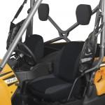 UTV BUCKET SEAT CVR SET - KAW - Classic# 18-137-010403-00