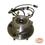Hub Assembly (Right) - Crown# 52069880AA