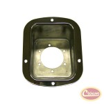 Fuel Neck Protector - Crown# RT34089