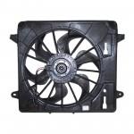 Fan Module Assembly - Crown# 55056642AD