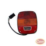 Tail Lamp (Left or Right) - Crown# 55155624AC