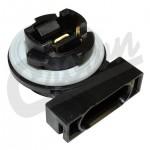 Turn & Side Lamp Socket - Crown# 68060366AA