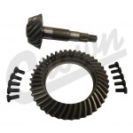 Gear & Pinion (3.07) - Crown# 83504934