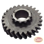 Output Shaft Gear (Front) - Crown# A15044