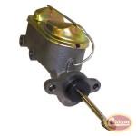 Brake Master Cylinder - Crown# J8134270