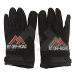 One New Recovery Gloves - Crown# RT33020