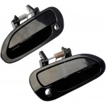 Two New Front Exterior Door Handles (Dorman #79336, 79337)
