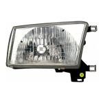 Headlight Assembly - Right - (Dorman# 1590833) for '99-'02 Toyota 4Runner
