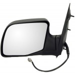 Side View Mirror Power (Dorman# 955-1136)
