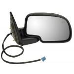 Side View Mirror Power, w/o Signal (Dorman# 955-1275)