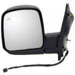 Side View Mirror Power (Dorman# 955-1347)