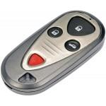 Keyless Remote Case Repair Kit - Dorman# 13676