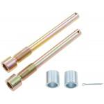Disc Brake Caliper Bolt Kit (Dorman #13897)