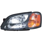 HEADLAMP - LH for SUBARU (Dorman# 1592144)