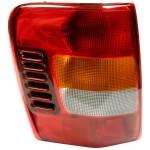 Tail Lamp - Left (Dorman# 1610962)