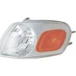 PARK/TURN SIGNAL LAMP (Dorman# 1630105)
