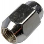 Wheel Nut M12-1.50 Acorn - 21mm Hex, 35mm Length (Dorman# 611-100-BP)