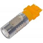 3157 White/Amber 16Watt LED Bulb - Dorman# 3157SW-HP