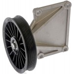 Air Conditioning Bypass Pulley (Dorman #34230)