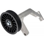 Air Conditioning Bypass Pulley - Dorman# 34258