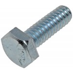 Cap Screw-Hex Head-Grade 5- 1/4-20 x 3/4 In. - Dorman# 760-007N