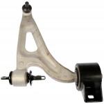 New Lower Right Control Arm Dorman 521-038,5F2Z3078BA Fits 04-07 Ford Freestar