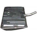 Fuel Tank With Lock Ring And Seal - Dorman# 576-072