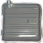 Fuel Tank With Lock Ring And Seal - Dorman# 576-216