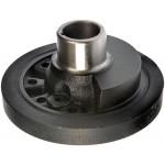 Engine Harmonic Balancer (Dorman 594-269) Solid
