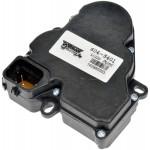 Heater Control Valve Actuator - Dorman# 604-5401