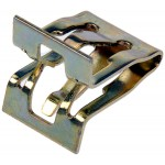 Windsheild Garnish Clip-exterior-GM - Dorman# 700-052