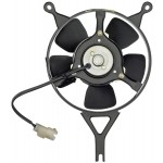 Radiator Fan Assembly Without Controller - Dorman# 620-214