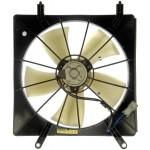 Radiator Fan Assembly Dorman 620-232