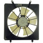 Engine Cooling Radiator Fan Assembly (Dorman 620-239) w/ Shroud, Motor & Blade