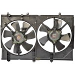 Radiator Fan Assembly Without Controller - Dorman# 620-365