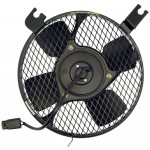 Radiator Fan Assembly Without Controller - Dorman# 620-506