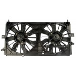 Radiator Fan Assembly Without Controller - Dorman# 620-613