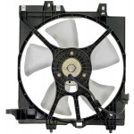 Radiator Fan Assembly Without Controller - Dorman# 620-765