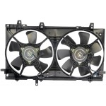 Radiator Fan Assembly Without Controller - Dorman# 620-827