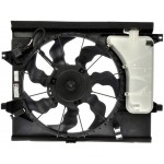 Single Fan Assembly - Dorman# 620-859