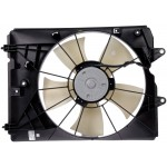 Radiator Fan Assembly Without Controller (Dorman# 621-519)
