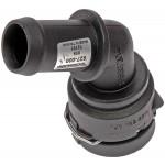Heater Hose Connector - 45 Degree Neck (Dorman# 627-000)
