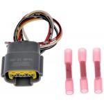 Mass Air Flow Sensor Connector - Dorman# 645-929