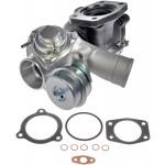 Complete Turbocharger& Gaskets Dorman 667-207 Fits 03-09 Volvo S60 V70 Sedan 2.5