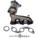 Manifold Converter Carb Compliant For Legal Sale In Ny, Ca (Dorman 673-882)