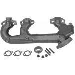 Left Exhaust Manifold Kit w/ Hardware & Gaskets Dorman 674-216