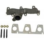Right Exhaust Manifold Kit w/ Hardware & Gaskets Dorman 674-359